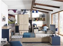 חדר שינה לנערים - Kupa 5728