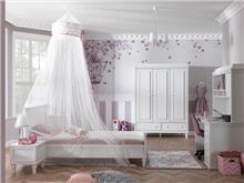 חדר שינה לנערות - Kupa 6121 - יבוא 4 יו