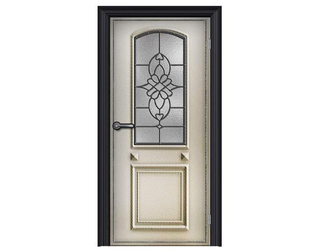 תמונת מגנט דלת כניסה