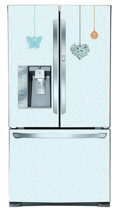 מגנט מעוצב למקרר