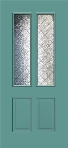 מגנט לדלת חלונות טורקיז - FUNKYDOOR