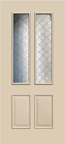 ציפוי לדלת חלונות שמנות - FUNKYDOOR