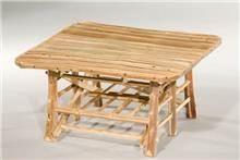 שולחן מכפות תמרים