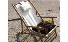 כיסא נח במבוק