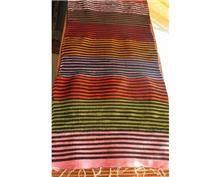 שטיח כותנה צבעוני