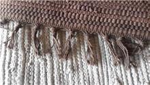 שטיח כותנה הודי