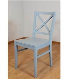 כסא אפור בהיר