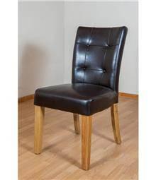 כסא עור