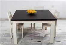 שולחן פרובנס מרובע