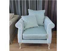כורסא במראה קלאסי queen - פנטהאוז BASIC