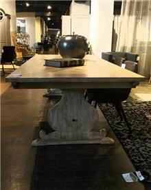 שולחן דגם pondi