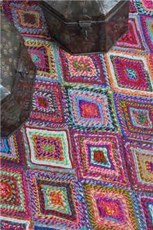 שטיח ETHNIC - פנטהאוז BASIC