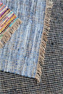 שטיח ROXY denim - פנטהאוז BASIC