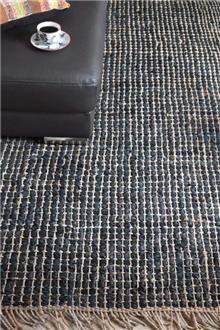 שטיח Roxy Charcoal - פנטהאוז BASIC