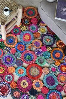 שטיח BILBAO - פנטהאוז BASIC