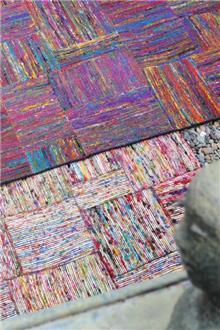 שטיח SILK LANE