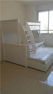 מיטת קומותיים אליזבת