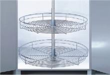 סט שתי קומות קרוסלה עגולה 360  - א.ישראלי