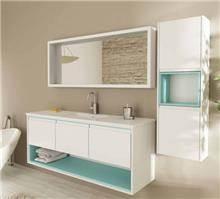 ארון אמבטיה דגם קייזרסלאוטרן - א.ישראלי