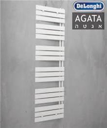 מחמם מגבות DELONGHI דגם AGATA לבן - א.ישראלי