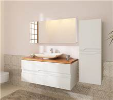 ארון אמבטיה דגם ערבה - א.ישראלי
