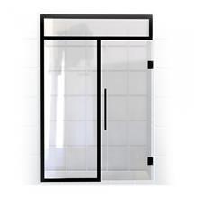 """מקלחון קבוע+דלת 100-155 ס""""מ GRIDSCAPE 3 - א.ישראלי"""