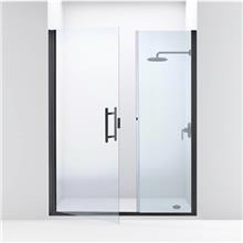 """מקלחון קבוע+דלת 140*200 ס""""מ מבית COASTAL - א.ישראלי"""