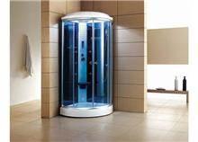 מקלחון עיסוי מאובזר