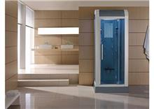 מקלחון עיסוי חזיתי
