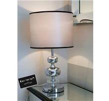 מנורת שולחן - רקפת ספיר R.H.S