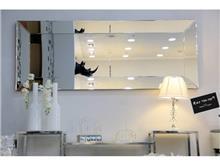 מראה דגם ג'סיקה - רקפת ספיר Home Design