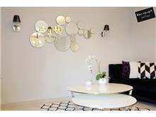 מראה קים - רקפת ספיר Home Design