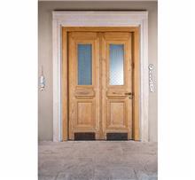 דלת כפרית