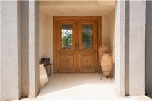 דלת פרובאנס דו כנפית