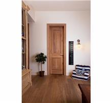 דלתות פנים עץ מלא