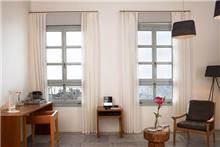 חלונות עץ לבית
