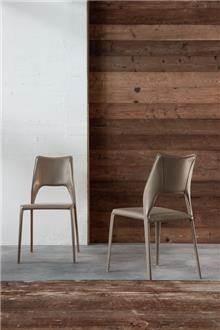 כסאות אוכל VITTORIA - רוזטו רהיטים - Rossetto
