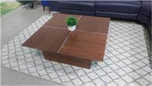 שולחן סלון מרובע - רוזטו רהיטים - Rossetto