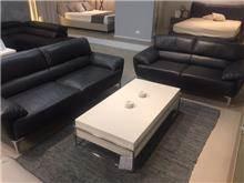 סלון 2+3 מעור - רוזטו רהיטים - Rossetto