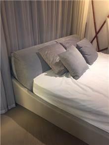 מיטה זוגית b15050 - רוזטו רהיטים - Rossetto