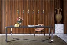 שולחן אוכל מפואר