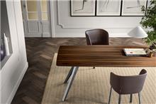 שולחן אוכל מודרני ומרווח