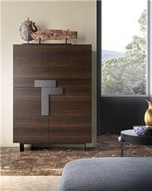 שידה אלגנטית ומעוצבת - רוזטו רהיטים - Rossetto