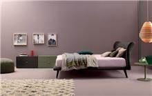 מיטה מדגם CALVIN