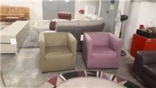 כורסאות מעוצבות ואלגנטיות - רוזטו עודפים