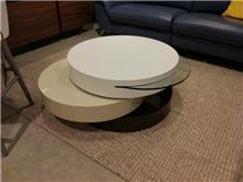 שולחן סלון מסוגנן - רוזטו עודפים