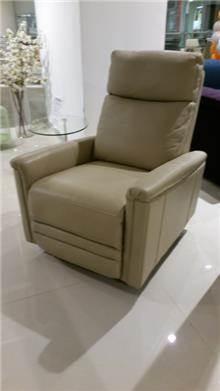 כורסא מעוצבת 3672  - רוזטו עודפים