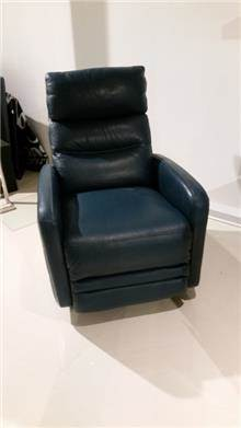 כורסא מעוצבת 1022 - רוזטו עודפים