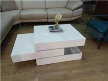 שולחן סלון מדורג - רוזטו עודפים