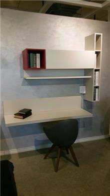 שולחן כתיבה קומפוזיציה - רוזטו עודפים